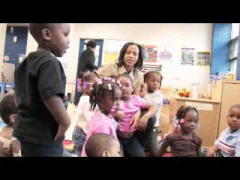 Behavior and Feelings of Preschoolers