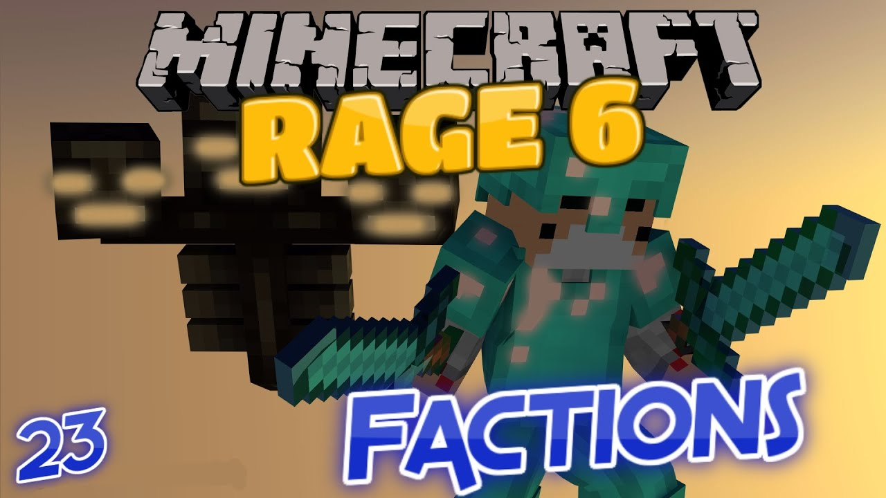 Download RAGE 6 BOOK! Minecraft CosmicPvP Factions Pleb Planet Ep 23