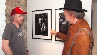 Neil Young 39 A Treasure 39 gallery interview from Chicago.mp3