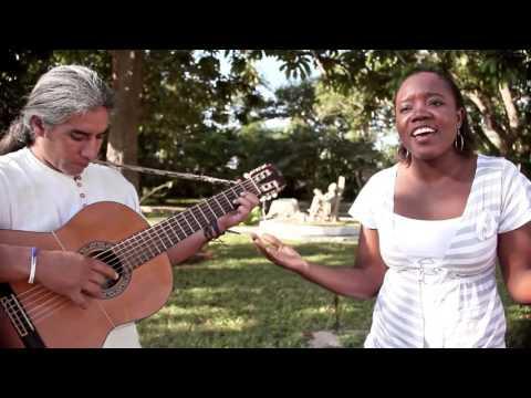 21.- Canción Haitiana ¿Cómo podemos ser felices? - Magorie St. Fleur (Bonus Track)