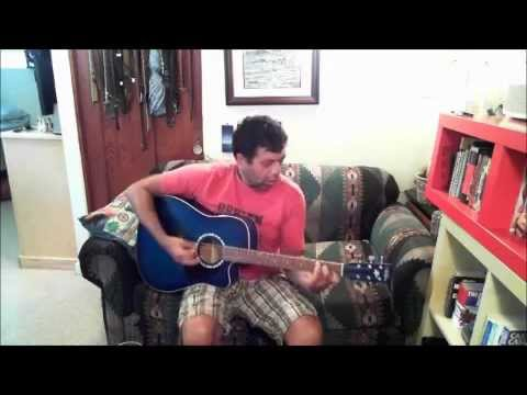 Ships (Big Country) - Acoustic Cover