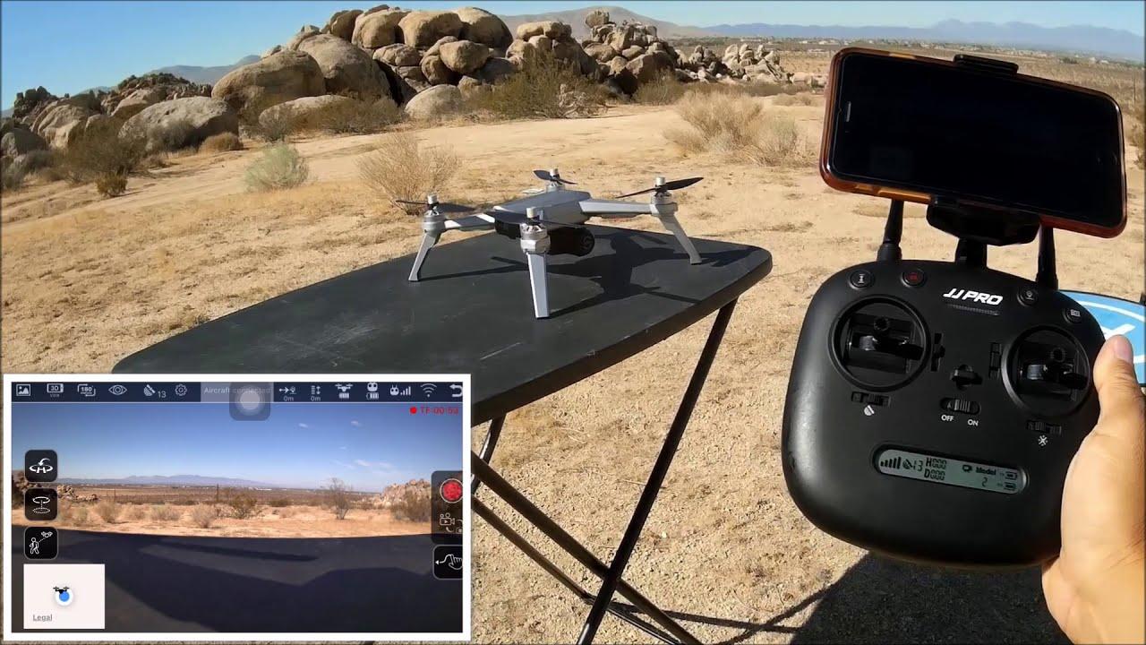 JJRC JJPRO X5 EPIK 5G WIFI 1080P FPV GPS Follow Me RC Quadcopter RTF фото
