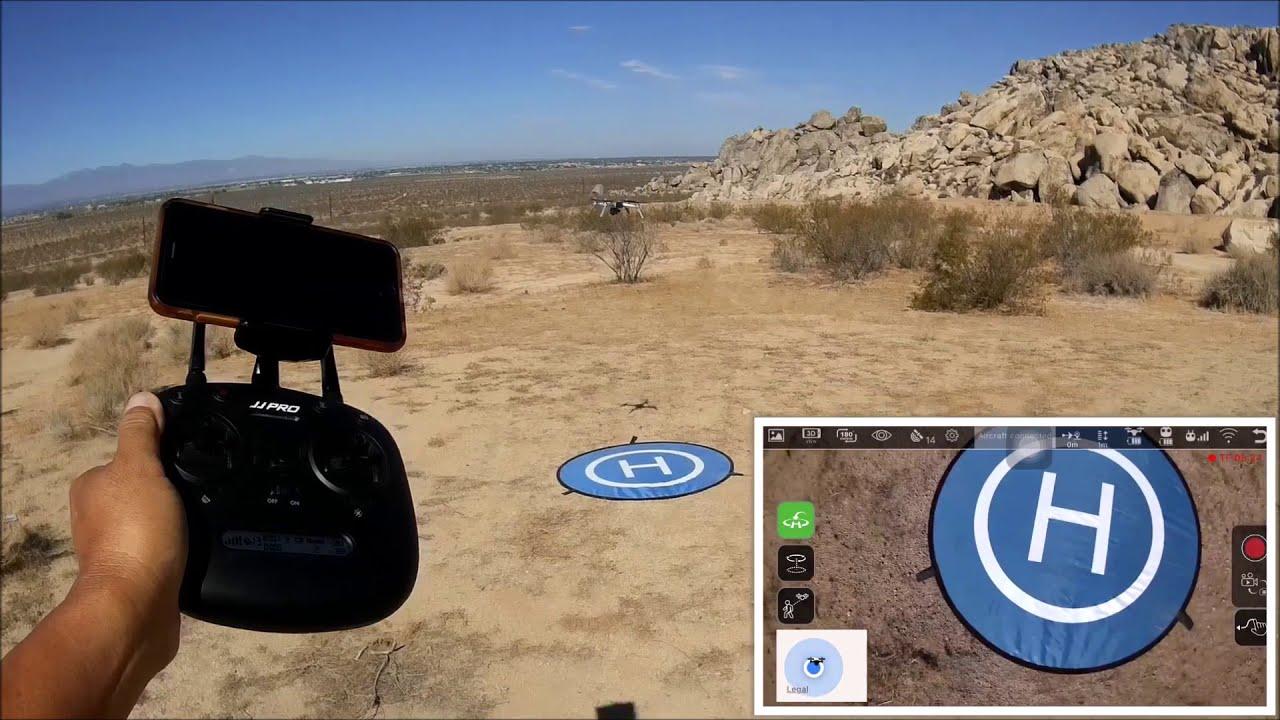 JJRC JJPRO X5 EPIK 5G WIFI 1080P FPV GPS Follow Me RC Quadcopter RTF фотки