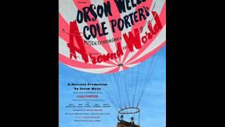 Cole Porter - Should I Tell You I Love You (Sandy Stewart)