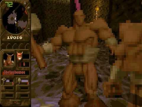 Dungeon Keeper The Deeper Dungeons: Level 1 Morkardar Part 2