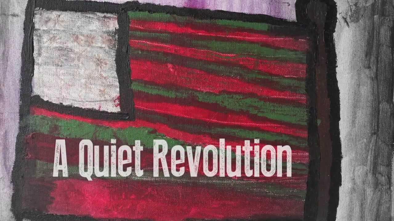 A Quiet Revolution - YouTube