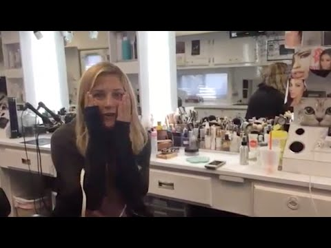 Pretty Little Liars  Vanessa Ray's Reaction to Being A