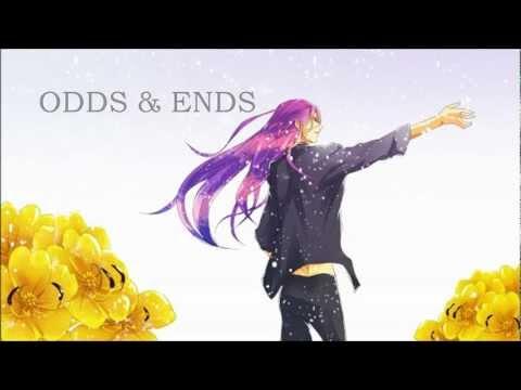 【神威がくぽ】 ODDS & ENDS 【Vocaloidカバー】