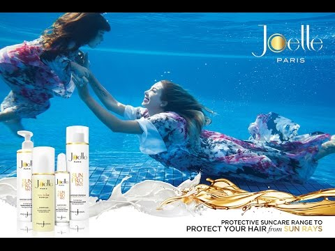Joelle Paris Sun Protect