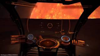Elite Dangerous - Horizons - Betelgeuse 2