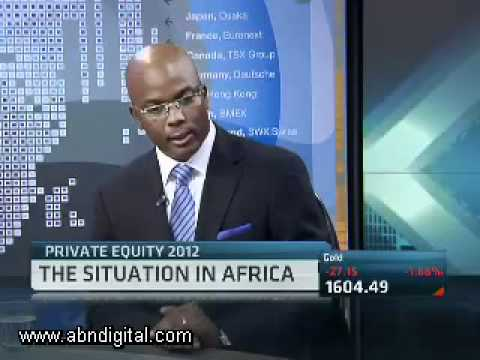 Private Equity in Africa with Will Jimmerson