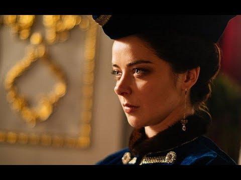 Премьера сериала «Екатерина. Самозванцы» состоится на телеканале «Россия 1»