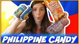 PHILIPPINE FOOD TASTE TEST