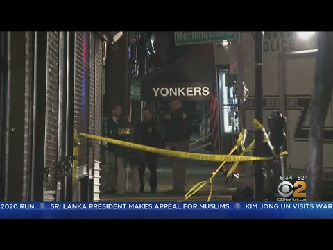 18-Year-Old Caught In Crossfire In Yonkers from YouTube · Duration:  1 minutes 27 seconds
