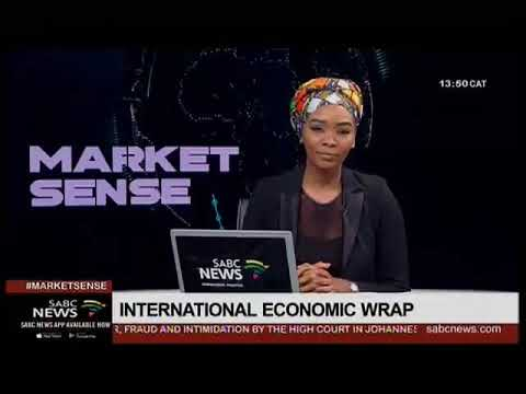 All eyes on Jackson Hole [SABC interview with Lukman Otunuga | 19.08.19]