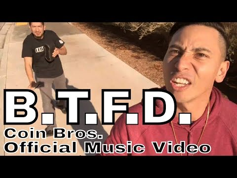 "BTFD - ""Buy The F*#!ING Dip"" (Official Music Video)"