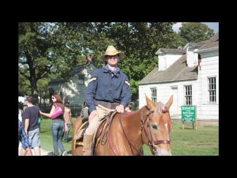 Long Island Fair at Old Bethpage