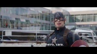 Capitão América: Guerra Civil - O Filme Mais Esperado do Ano