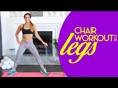 From Victoria's Secret To Ballet Beautiful: The Best YouTube Workouts To Do At Home