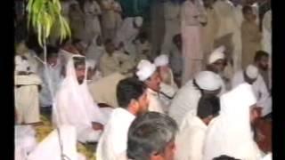 Asif Ali Santoo Qawwal 2012 Goor Darshan Biggwan Ka Darshan Part 8