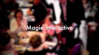 Artiste magie : Hiro Magicien  RESTAURANT/BARS Close-up - Mentalisme Paris Île de France