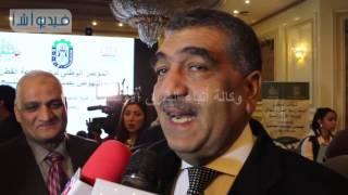 بالفيديو : الشرقاوي : نعمل علي خطة لتطوير قطاع الاعمال تنعكس بالإيجاب علي المواطن بعد الانتهاء منها