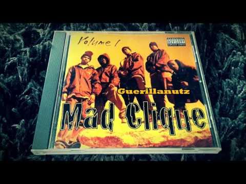 Mad Clique - Flexin