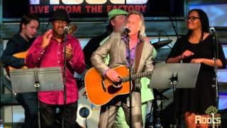 "Nashville Jam ""Take Me To The River"""