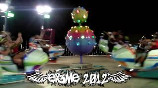 Giostra Crazy Dance F.lli Soffiatti - Terlizzi (BA) - Agosto 2012 [HD] thumbnail