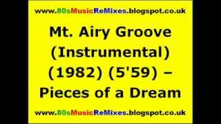 Mt. Airy Groove (Instrumental) - Pieces of a Dream