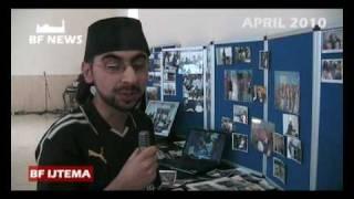 APRIL 2010 - BF NEWS (LONDON)