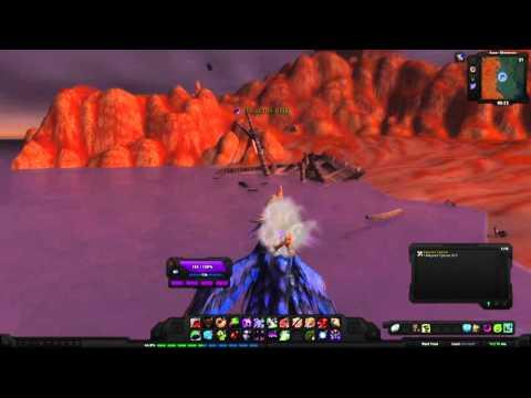 World of Warcraft Quest: Амулет Грола (id=25699)