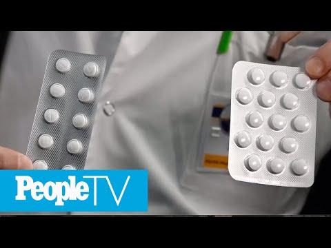 Arizona Man Dies After Self-Treating Coronavirus With Chloroquine Phosphate Says Hospital | PeopleTV