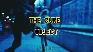 Watch Cure Object video