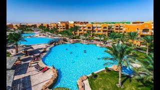 CARIBBEAN WORLD SOMA BAY 5* - Египет, Хургада, Сома-Бей