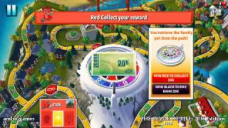 The Game of Life (by Marmalade Game Studio) - board game for android and iOS - gameplay.