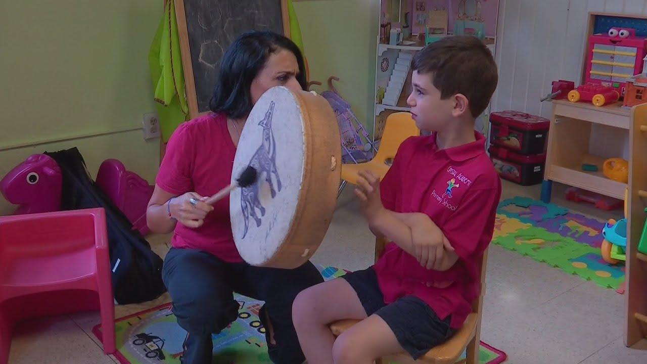 Beneficios De La Terapia Musical En Niños Autistas Youtube