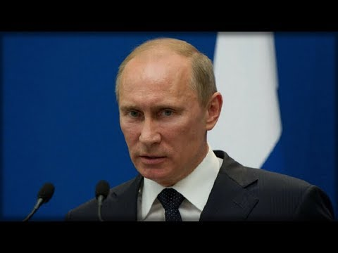 BREAKING: PUTIN MAKES UNEXPECTED ANNOUNCEMENT ABOUT THE US 'ENEMY'