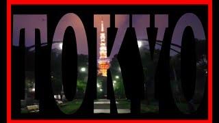TOKYO東京自由行│東京十日遊