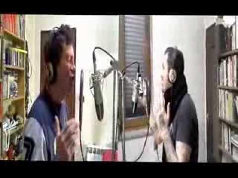 "LoKry ft. Pino Scordamaglia - ""Ciao (Come stai?)""  Prod. by Malix Productions... ""Video session"""