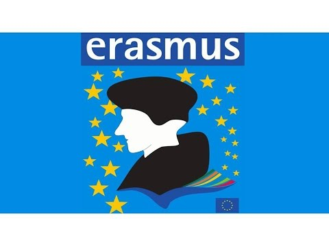 ERASMUS: When citizens build Europe / ERASMUS: Quand les citoyens construisent l'Europe