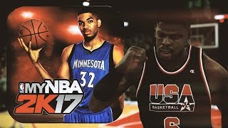 NBA 2K17 Companion App IS UPGRADED!!! Face scan, Auction House, Mini-Games