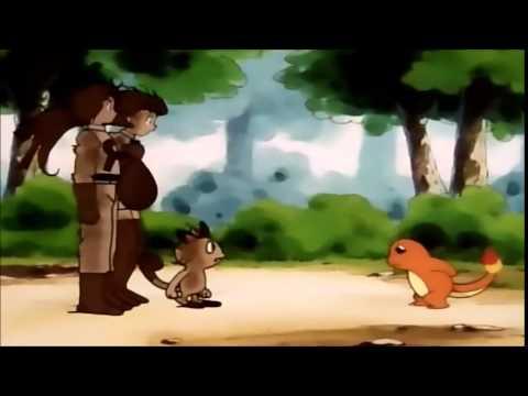 Pokemon Sigla Prima Serie - Gotta catch em all