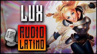 Voz de Lux [Audio Español Latino]