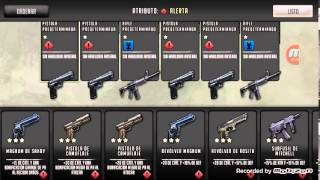 Walking Dead Road To Survival SAVIORS 1 - Act ll Stage 2 -