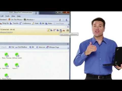 ShoreTel Unified Communications Overview