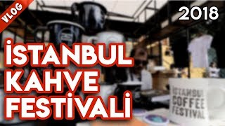 İstanbul Kahve Festivali (2018)
