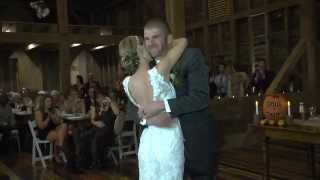 Country Barn Wedding, Lancaster PA - 11/9/2013