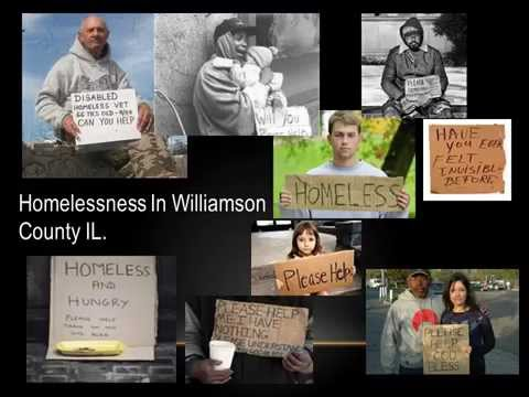 Homeless In Illinois