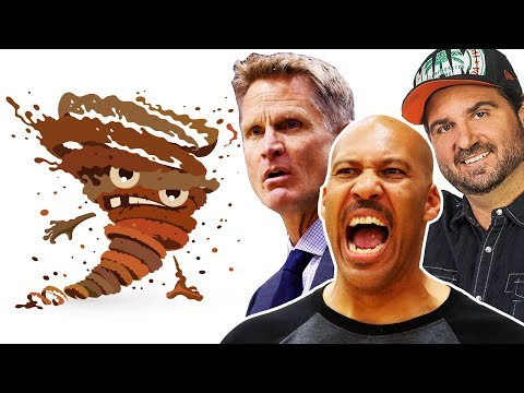 The Shitstorm That Is LaVar Ball, ESPN, & NBA Coaches